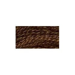 Dark Chocolate - Wool GA 1170w