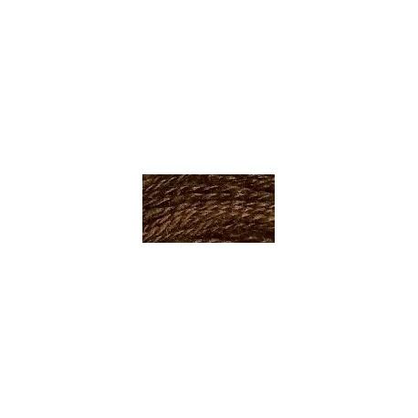 Dark Chocolate - Wool GA 1170w