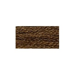 Cindermill Brown - Wool GA 7007w