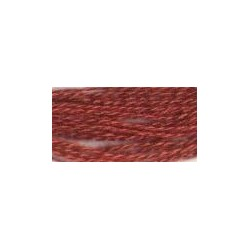 Gingersnap- Wool GA 7034w