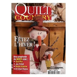 Quilt Country  Nº 47