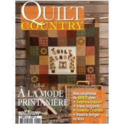 Quilt Country nº 48
