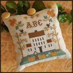 ABC Samplers. Nº 1 ABC. LHN