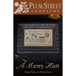 A Merry Hart - PSS40