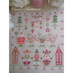 A Nordic Christmas. Cuore e Batticuore 38