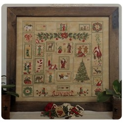 Advent Sampler SG103