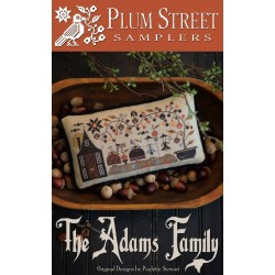 The Adams Family - PSS43