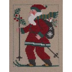Santa 2010. TPS