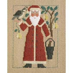 Santa 2001. TPS