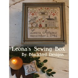 Leona's Sewing Box - BBD