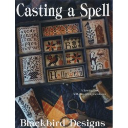 Casting a Spell - BBD