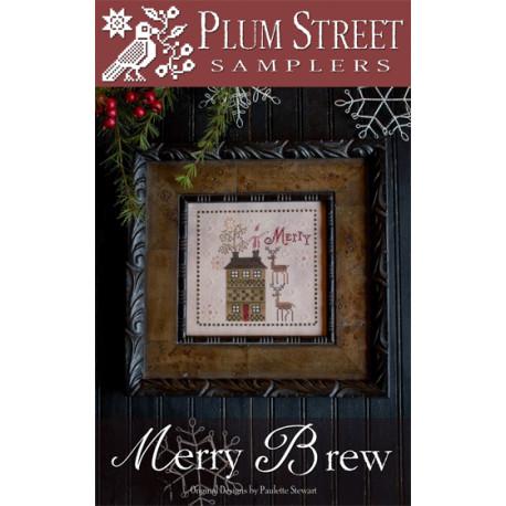 Merry Brew - PSS46