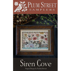 Siren Cove - PSS48
