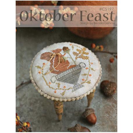 Oktober Feast. WTNT 197