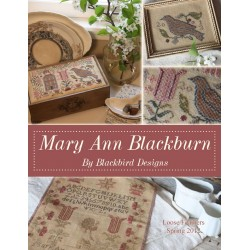 Mary Ann Blackburn