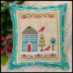 Snow Place Like Home. Snow Place 4 - CCN