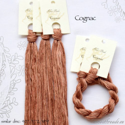 Cognac - Nina's Threads