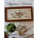 Abecedarian series. Summer Harvest 11/12. BBD