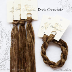 Dark Chocolat - Nina's Threads