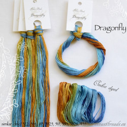 Dragonfly - Nina's Threads