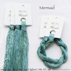 Mermaid - Nina's Threads