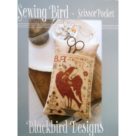 Sewing Bird . BBD