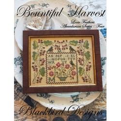 Abecedarian Series.Bountiful Harvest 4/12. BBD
