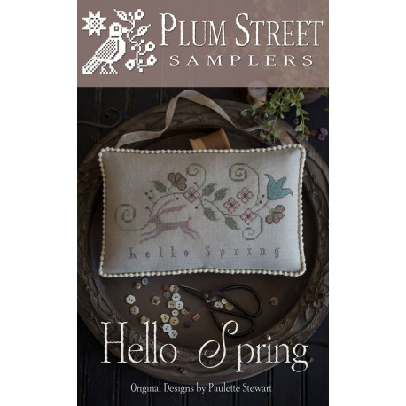 Hello Spring - PSS58