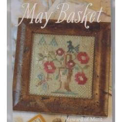 My Basket - Blackbird Designs