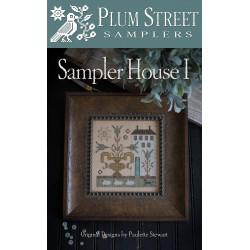 Sampler House I - PSS64