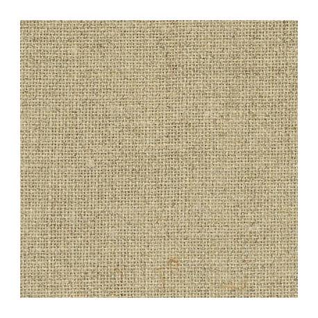Retal Edinburgh Raw Linen (53) 28 cm x 34 cm. Lino Zweigart- ed0235