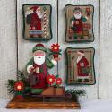 Santas Revisited III. TPS204