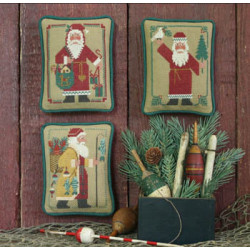 Santas Revisited VI. TPS205