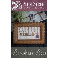 Babushka's Bees - PSS77