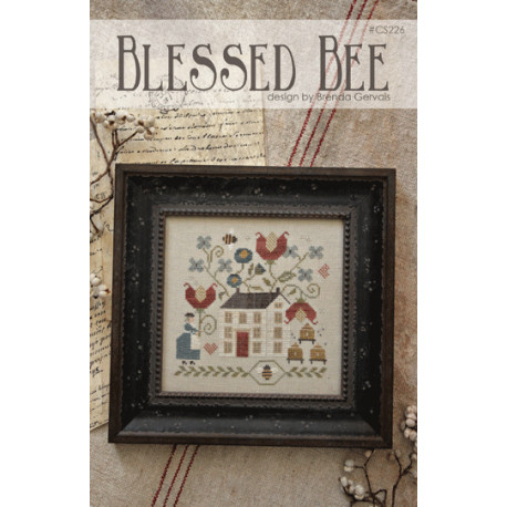 Blessed Bee. WTNT 226