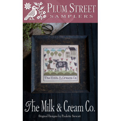 The milk & Cream Co. PSS86