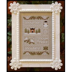 Snow Sampler - CCN 093