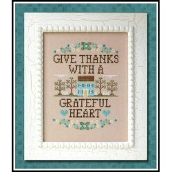 Give Thanks- CCN 98