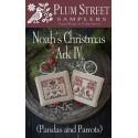 Noah's Christmas Ark IV. Pandas and Parrots. PSS