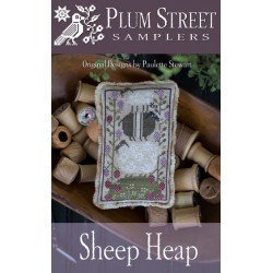 Sheep heap. PSS 88