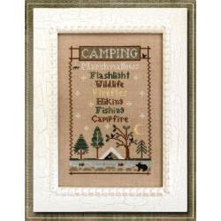 camping Trip. CCN 135
