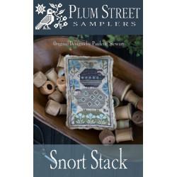 Snort Stack. PSS 90