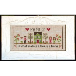 Family Home- CCN 101