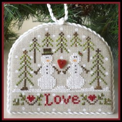 Classic Collection 3. Snow Love - CCN