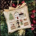 Farmhouse Christmas. farm Folk 8/9. LHN