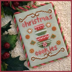 Classic Collection 4. Christmas Cookies - CCN