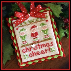 Classic Collection 5. Christmas Cheers - CCN