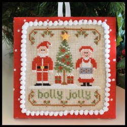 Classic Collection 8. Holly Jolly - CCN