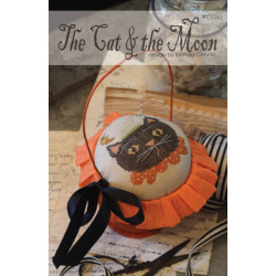 The cat & The moon. WTNT 242