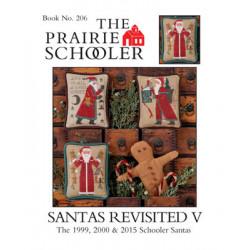 Santas Revisited V. TPS206